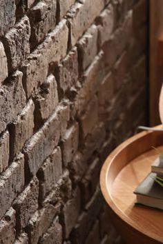Brick and Stone Effect Wall Panels