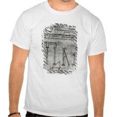 Geometrical figures for construction t-shirts T Shirt, Hoodie Sweatshirt