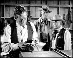 The Rifleman - Incident at Line Shack Six - Season Episode Episode 156 Patricia Blair, The Rifleman, Line, Fishing Line