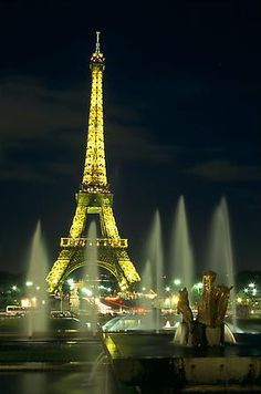 Best Vacation Spot is The Best Place For Vacation Over The World: 5 Most Beautiful Place In Paris, France