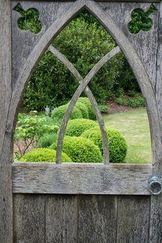 Garden Rooms..