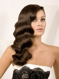 Celebrity Retro Hairstyles | Haircuts, Hairstyles 2015 Hair Trends, Colors, Styles & Ideas for your hair