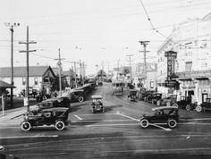 1924 Redondo Beach.