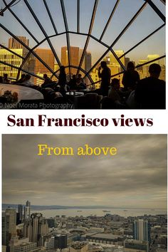 Places to visit in San Francisco with amazing views from above http://travelphotodiscovery.com/san-francisco-views-from-above/