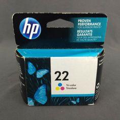 9-2018 Sealed Box Genuine HP 98 Black 95 Tri-color 3 Cartridge Value Pack New