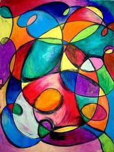 Art: Thursday by Artist Chris Jeanguenat