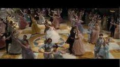 Anna Karenina Official Movie Trailer, via YouTube.