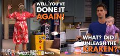 """S3 Ep14 """"Livin' on a Prom"""" - #BabyDaddy"""