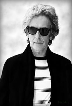 """Peter Capaldi brings something no other Doctor has brought to the role. He is a Whovian nerd himself. He watched the show as a child and is familiar with the story trajectories of all his predecessors. In a manner unlike any Doctor before him, he actually remembers, and has internalized to some degree, the """"lives"""" that preceded his own."""