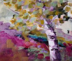 Fine Art Gallery, Tree Art, Artist, Blog, Painting, Art Gallery, Artists, Painting Art, Blogging