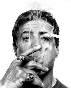 Sylvester Stallone is an American actor, screenwriter and film director.