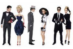 karl lagerfeld barbie - Google'da Ara