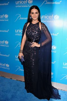 Hot Or Not? Katy Perry's Sheer Cape. http://buzznet.com/~65a8f07