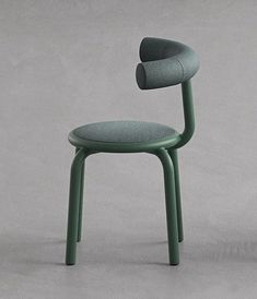 Torno chair by Form Us With Love