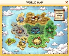 Game world map google map pinterest gumiabroncs Images