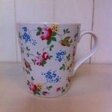 Bird new Stanley mug. A big mug for a Hugh cup of tea or coffee to set you up for the day. Bird, Mugs, Tableware, Design, Dinnerware, Birds, Tumblers, Tablewares, Mug