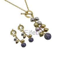 Classical Retro Style Jewelry Sets