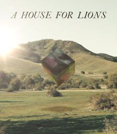 New Music From A House For Lions! #NowPlaying