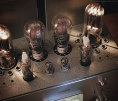 The Line Magnetic 219 Integrated Amplifier is, perhaps, the greatest integrated tube amplifier you never saw at CES 2014. The 219 is the top of the heap in the Silver series, and the best integrate…