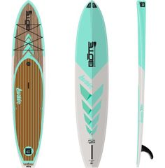 BOTE Lowrider SUP | BOTE Paddle Boards - Fish. Paddle. Surf.