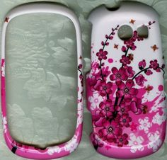 Buy Spring Flower Flight 2 II A927 at&t Phone Cover case NEW for 9.99 USD | Reusell