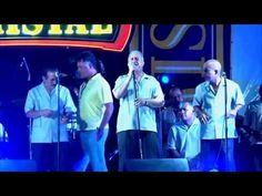 Video 5'20 - Salsa - ÁMAME - El Gran combo de Puerto Rico - https://www.youtube.com/watch?v=M6O5MvvhrMI