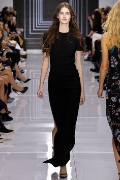 ♛ Um olhar do Versus Versace Primavera 2016 coleção ♛ /  ♛  A look from the Versus Versace spring 2016 collection ♛