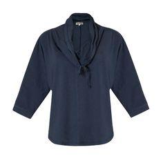 Camiseta de punto  para mujer primavera verano 2014. www.oldridel.com