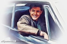 #Dean #Winchester The #Supernatural #SPN