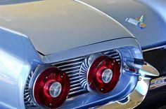 1959 Ford Thunderbird 2 Door Hardtop