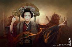 Mario Wibisono(raynkazuya)... | Kai Fine Art