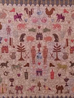 Aberdeen Art Gallery, Quilts, Blanket, Rugs, Home Decor, Farmhouse Rugs, Decoration Home, Room Decor, Quilt Sets