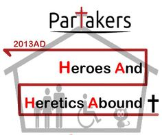 Series on Partakers about the history of the Church! http//:www.partakers.co.uk