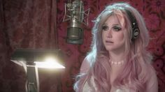 "http://sywix.net/wp-content/uploads/2017/08/keshas-intimate-rainbow-video-takes-you-inside-her-studio.8&format=jpg&width=625&height=351    Kesha's latest music video is simple but so, so powerful. In ""Rainbow,"" she invites you into her private studio, where she's recording the song itself. It's the title track off Rainbow, her long-awaited third album that finally dropped Friday (August 11) amid her..."
