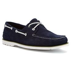 Rockport Summer Tour 2 Eye Boat Shoe found at #OnlineShoes