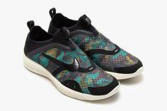 Nike Lunar Restoa Camo