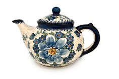 Daisy Surprise, from Blue Rose Pottery