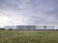 Gallery of Sports Complex in Bussy Saint-Georges / Martin Duplantier Architectes - 7