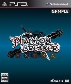 Phantom Breaker Extra Ps3 Cfw 3.55 3.41 4.46 Eboot Fix Patch | Ps3cfwfix