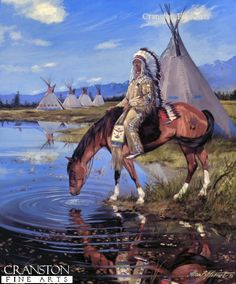 Native American Indian Art | Native American Indian Art Prints