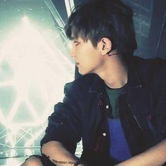 I luv u Chan ^^