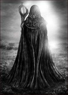 in the beginning was the void by Sabina Acker on Throne, Digital Art, Fine Art, Art, Character, Daenerys Targaryen