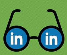 10 Ways to Look Smarter on LinkedIn Social Media Trends, Social Media Marketing, Linkedin Website, Infographics, That Look, Letters, Digital, Videos, Tips