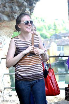 Niamh MacAlister, Maggio 2012.  Fotografia di Barbara Gozzi