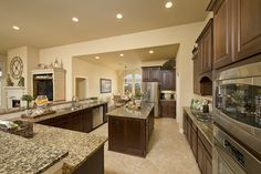 Kitchen Designers Houston Beauteous Perryhomes  #kitchen  #design 3714W  Gorgeous Kitchensperry Design Ideas
