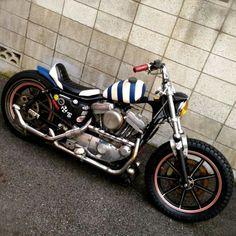 hins: XL883 , nice toy !! for more pls go destroyyourenemy.blog114.fc2.com #harleydavidson #harley ...