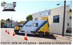 BLOG DO MARKINHOS: Polícia de Pitanga recupera moto furtada de dentro...