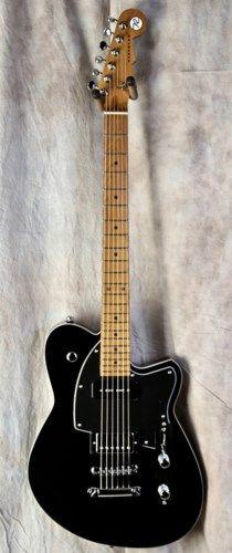 Musical Instruments & Gear Original Reverend Guitars Dub King Bass In Tobacco Burst Finish Moderate Price Bass Guitars
