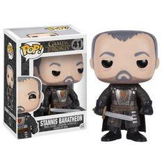 Game of Thrones Pop! Vinyl Figure Stannis Baratheon
