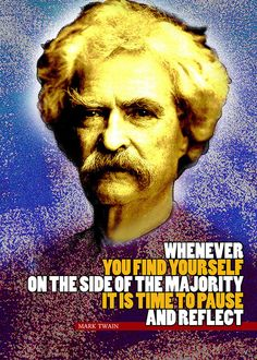 14743 best books and books sayings author c a iverson images on mark twain quote poster by pahleeloola use the coupon code pin10 for fandeluxe Images